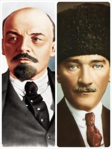"H προπαγάνδα του ""κεμαλομπολσεβικισμού"": από τα πιο παλιά χυδαία αντικομμουνιστικά ""όπλα"" προπαγάνδας της άρχουσας τάξης"