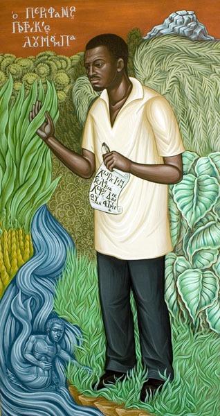 Πατρίς Λουμούμπα: Ο κονγκολέζος ριζοσπάστης πολιτικός και «Μαύρος ...
