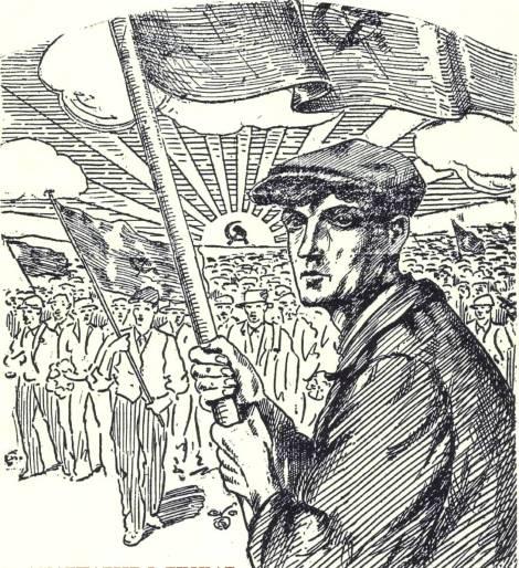 Η αντιμετώπιση του εργατικού-κομμουνιστικού κινήματος στα πρώτα του βήματα