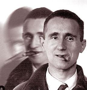 Μπέρτολτ Μπρεχτ