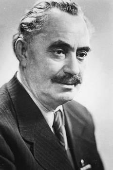 Ο Βούλγαρος κομμουνιστής ηγέτης Γκ. Δημητρόφ